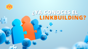 Linkbuilding | Inbound Marketing